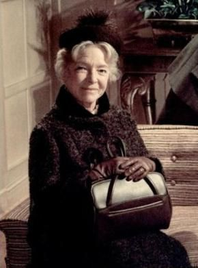 Helen Hayes, Airport. Best Supporting Actress