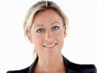 Anne-Sophie Lapix