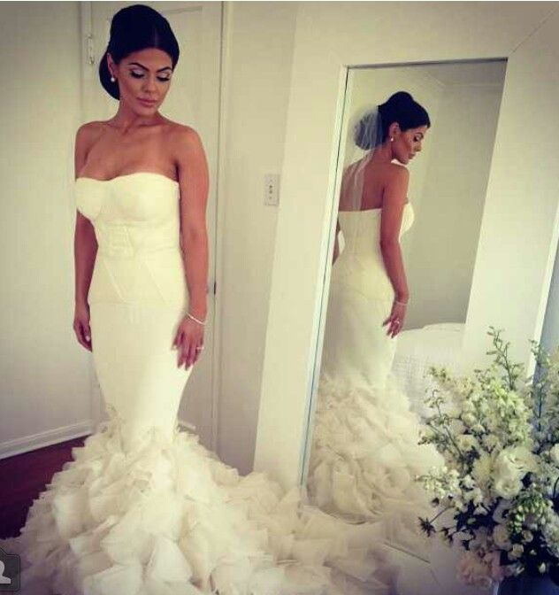 Wedding Dresses See More Beautiful