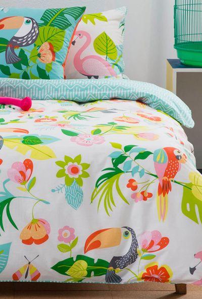 print & pattern: BED LINEN - kas australia