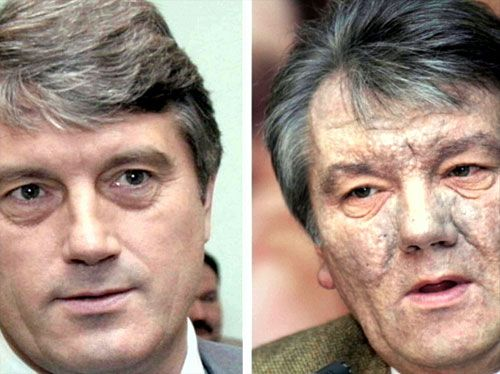 Viktor Juščenko - Hledat Googlem