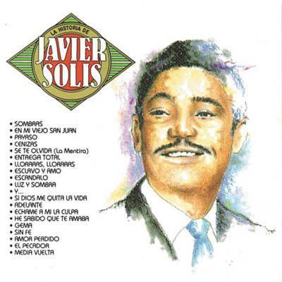 He encontrado Payaso de Javier Solís con Shazam, escúchalo: http://www.shazam.com/discover/track/10614205