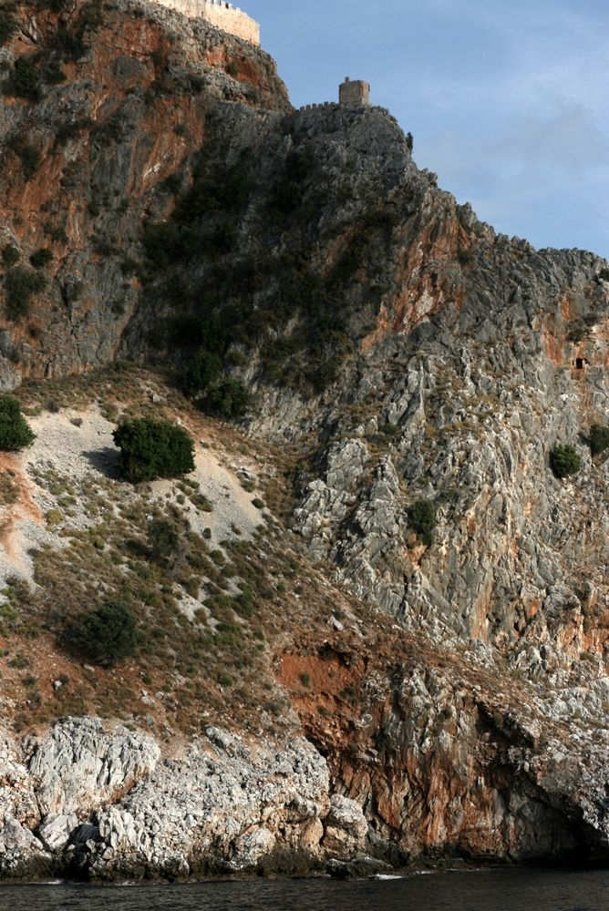 #Alanya #Turkey #travel #blogtroterzy