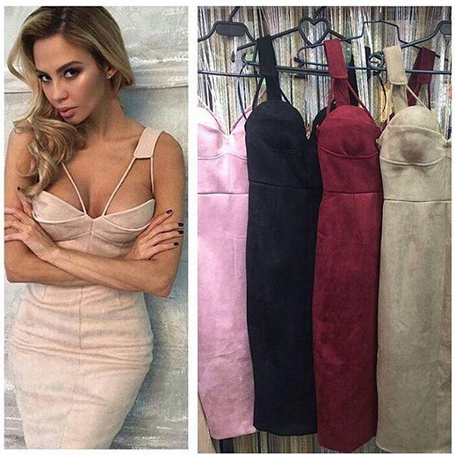 НОВИНКА!!! Изящное сексуальное платье из нежной стрейчевой замшы  качество люкс, размеры XS-S, S-M. Цена 3000р. Цвета: пудровый, хаки, бордо. Все вопросы в директ или Вотсап(Вайбер) 8(925)062-10-22.  #платье#платьемечты #платья #костюмвпижамномстиле #платьевклуб #платьевпол #вечерниеплатья #вечерняяукладка #модныйприговор #моднаяодежда #платьепиджак #платьелапша #платьелапшамосква #платьефутляр #теплоеплатье #москва#майклкорссумка #шелковыйтоп