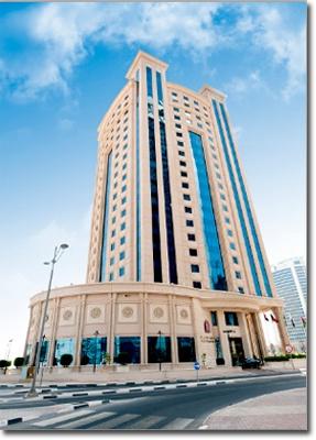 Retaj Al Rayyan Doha Hotel