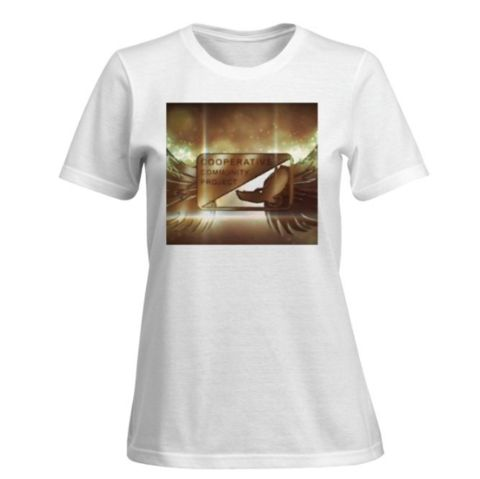 Cooperative Community Signature Soft Women's T-shirts – outdoorman.ca