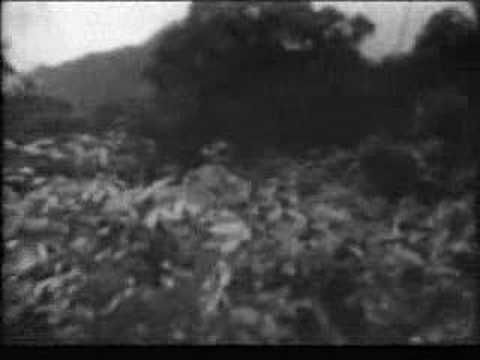 Cueva de Los Tayos  -The film excerpt below is from 'Los Invencibles Shuar del Alto Amazons' shot in 1927 by Salesian Padre Carlos Crespi, the first film of Shuar community life and culture ever made. The Shuar-Achuar population of Ecuador numbers 70,000 over 400 communities. They are called 'Invincibles' because neither Incas nor Conquistadores could dominate them.