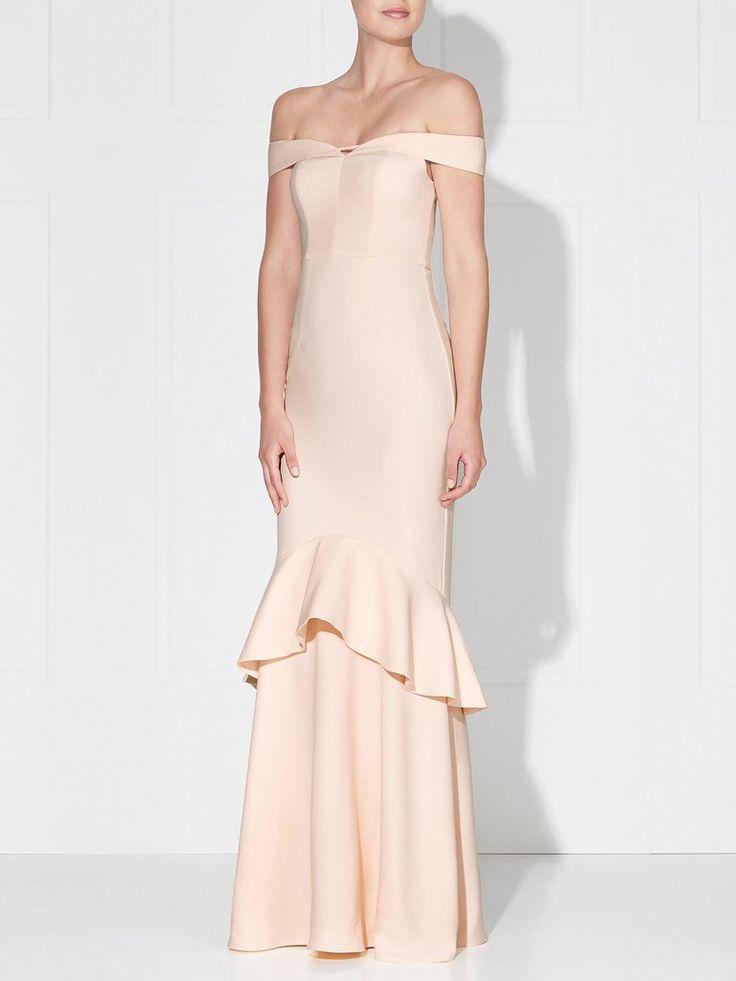 Love Honor - Rosetta Gown