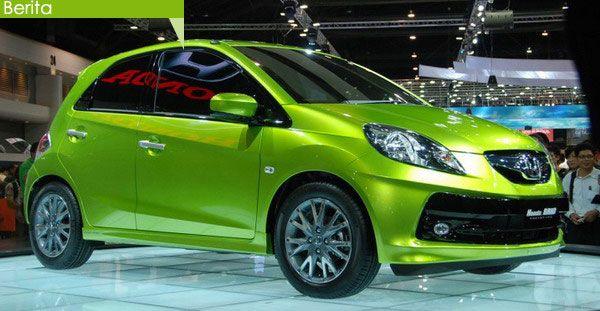 Penjualan mobil baru honda - http://www.hargahonda.com/awal-tahun-gemilang-bagi-honda/