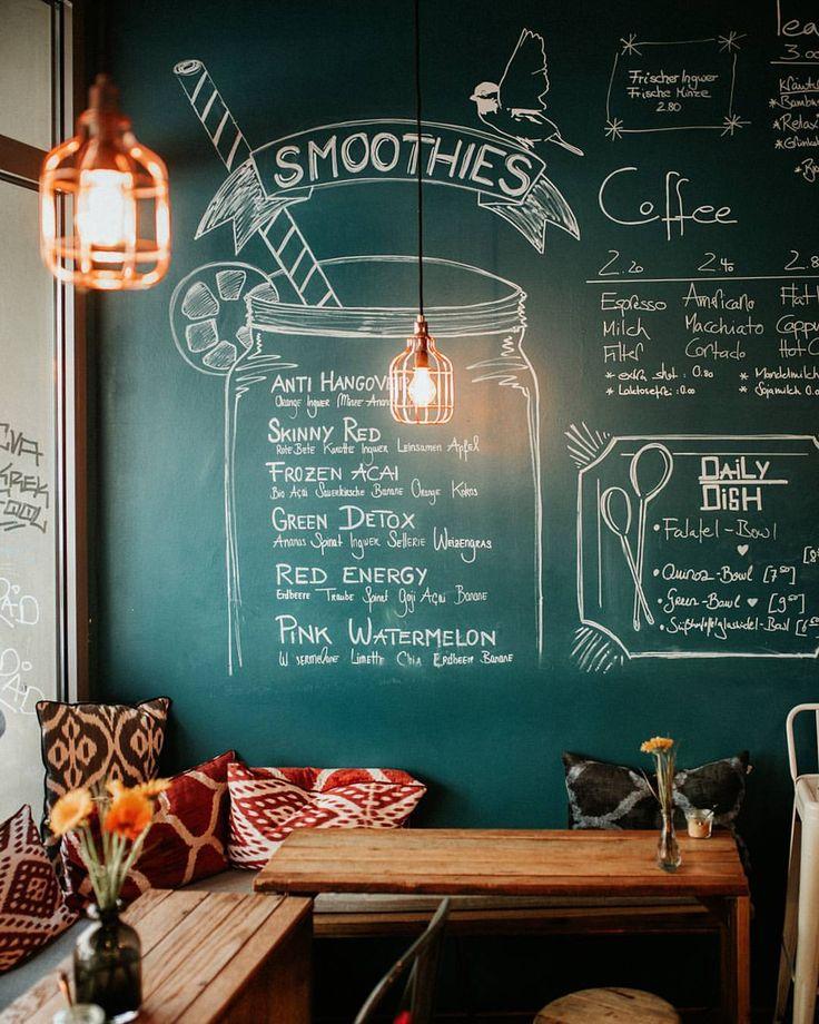 Café Spatz - Belgisches Viertel