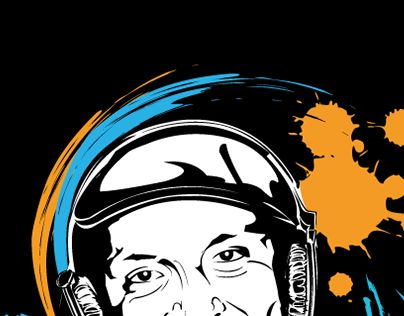 "Check out new work on my @Behance portfolio: ""DJ Tumbao"" http://on.be.net/1LV3zPd"