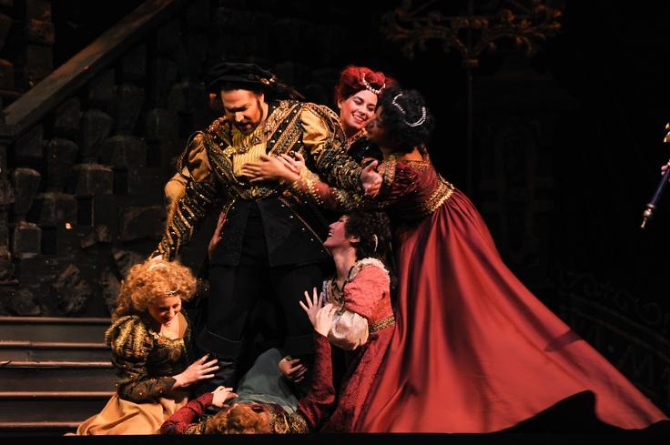 Rigoletto May 2013
