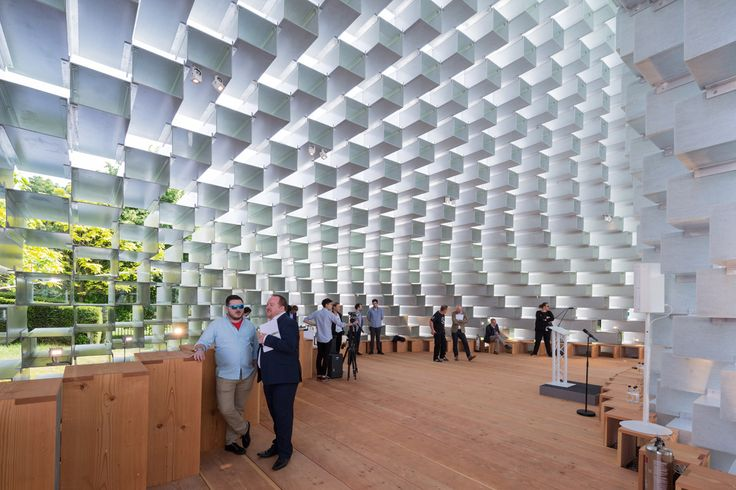 Bjarke Ingels of BIG vindicated his reputation as one of the world's most influential young architects with the unveiling of his cathedral-like Serpentine Pavilion this ...
