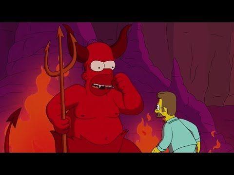 """Los Simpson #50*HD """"Ojos morados, por favor"""" Mejores Capitulos Completos En Español Latino - VER VÍDEO -> http://quehubocolombia.com/los-simpson-50hd-ojos-morados-por-favor-mejores-capitulos-completos-en-espanol-latino    Homero conoce a los padres de flanders y empatiza muy bien con ellos al punto de que le causa celos a flander y el termina golpeando a homero mientras Lisa esta sufriendo porque su nueva maestra no la quiere y le esta poniendo malas calificaciones…"""