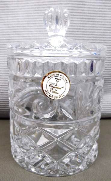 20 Best Images About Polish Hand Cut Leaded Crystal On