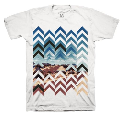 YCollective T-Shirt $16.00
