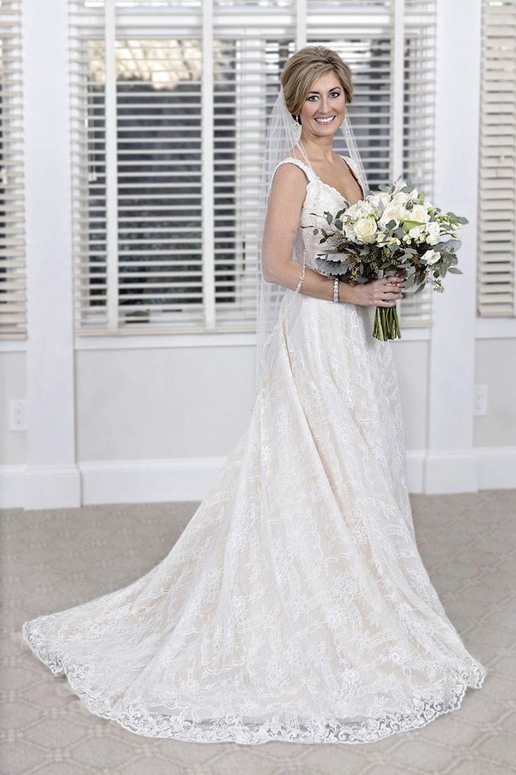 Exquisite Bride In Cleveland TN Sandra Clukey Photography Serving Beautiful Tennessee And Destination Weddings