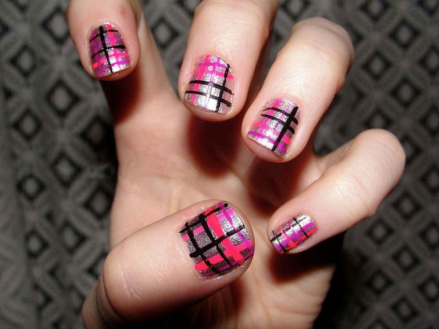 The Nail Art Design Ideas has posted a new pin find and view - http://nailnu.com/simple-nail-designs-at-home-opi-nail-polish-uk/