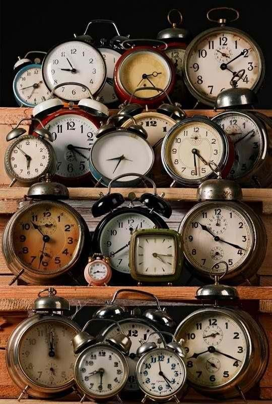 Clocks #collectables #collections #clocks