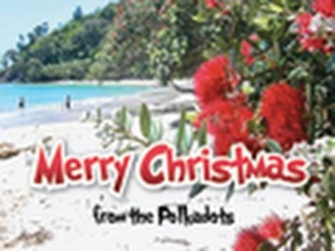 "Aotearoa Christmas (Lyrics included) - A Kiwi Christmas by the Polkadots. ""Christmas Music"" - YouTube"