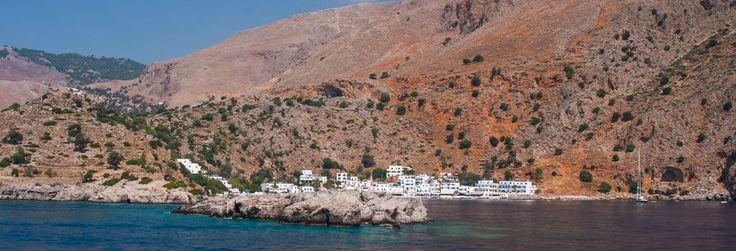 voyage crete, sejour pas cher