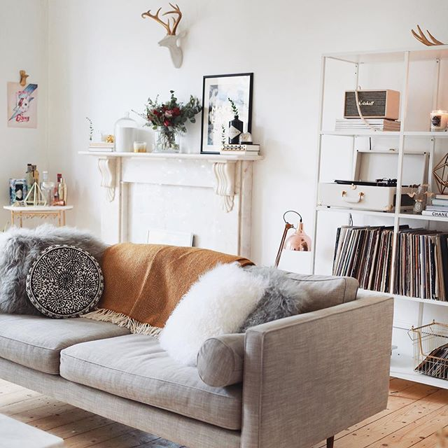 WEBSTA @ kate.lavie - There's a new interiors post up on katelavie.com today!