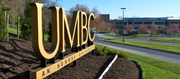 University of Maryland Baltimore County | University of Maryland Baltimore County