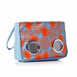 Adairs Kids Speaker Bag, speaker bag, beach speakers