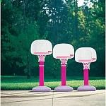 Scoring Basketball Academy - FYI - We bought one for Moni - Basket ball hoop - TSA Is a Complete Ball Handling, Shooting, And Finishing System!  Here's What's Included...