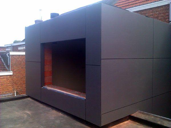 dakkapel met ethernit google zoeken aanbouw. Black Bedroom Furniture Sets. Home Design Ideas