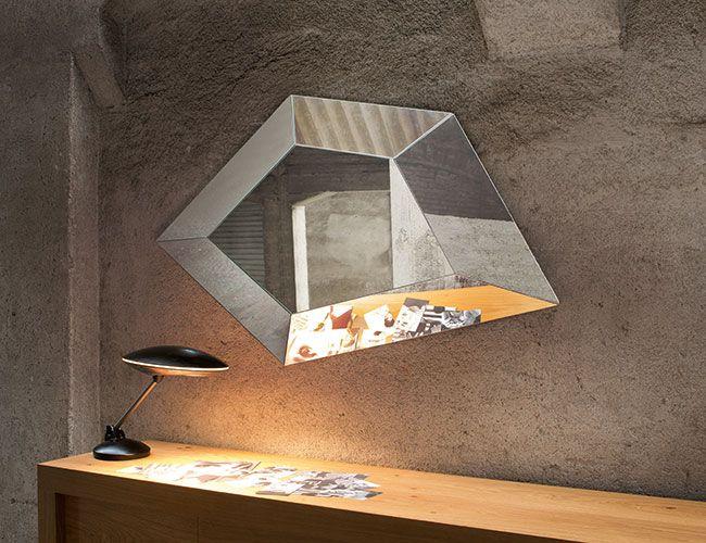 One Can Buy Stylish Designer Mirror Online At Mirrorkart Is