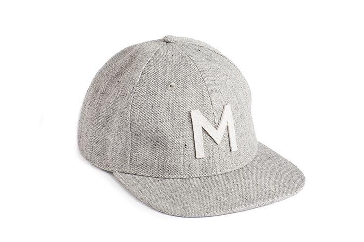 Makia M Cap