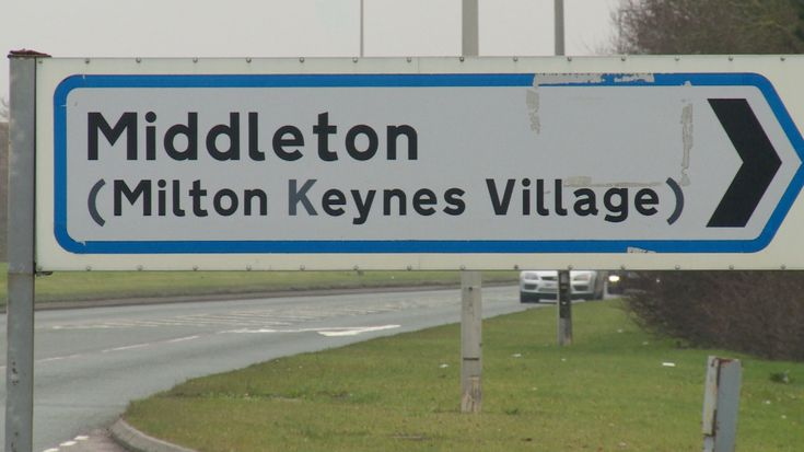 Famous for its concrete cows and roundabouts, Milton Keynes is gearing up to celebrate its 50th anniversary.   The project to build a 'new town' in Buckinghamshire to relieve a housing shortage in London began on 23 January 1967.  The then housing minister Anthony Greenwood granted permission to transform 8,850 hectares of farmland and undeveloped villages into a town of 250,000 people.   In five decades, it has changed beyond recognition.