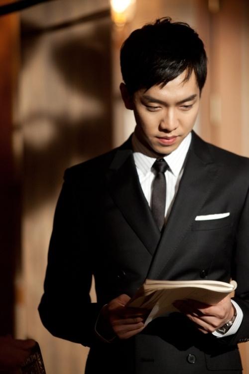 Lee Seung Gi!! Mmmmm.. So yummy! ♡