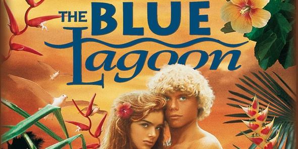 The Blue Lagoon Movie | The Blue Lagoon Cast and Crew | XFINITY TV