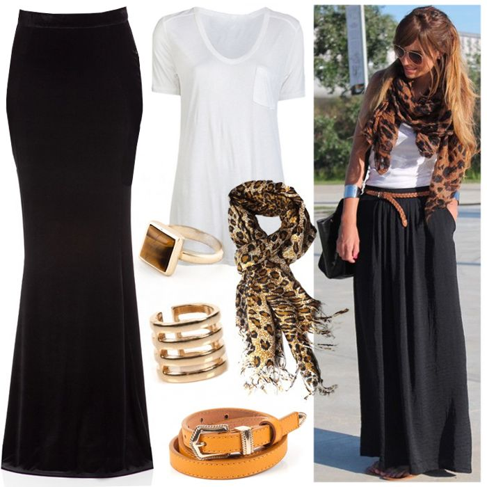 Casual Chic!