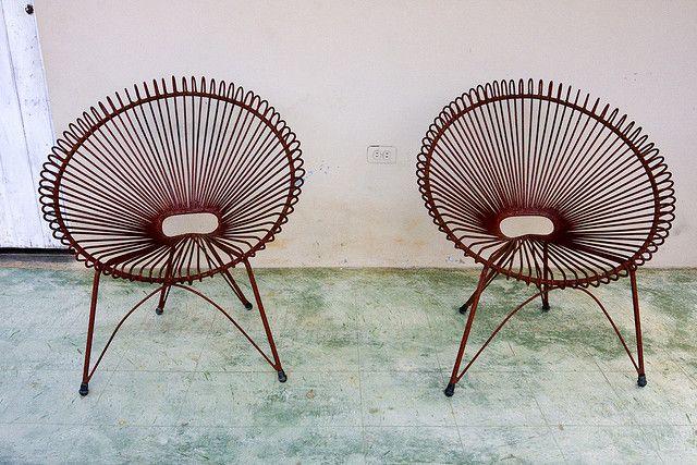 beautiful chairs.
