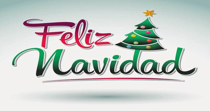 Merry Christmas Pictures and Photos in Spanish - http://www.happydiwali2u.com/merry-christmas-pictures-photos-spanish/