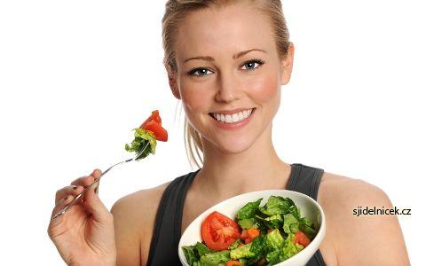 Zhubněte účinně pomocí jídelníčku, při kterém nebudete hladovět. Stačí pravidelně jíst, pít, cvičit a brzy uvidíte zázraky. Podívejte na dietní jídelníček zdarma.