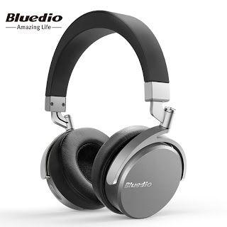 Bluedio Vinyl Premium Wireless Bluetooth headphones Dual 180 degree rotation design on the ear headset (32787695639)  SEE MORE  #SuperDeals