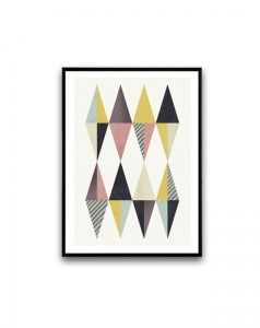 Geometric Art på Campadre.se