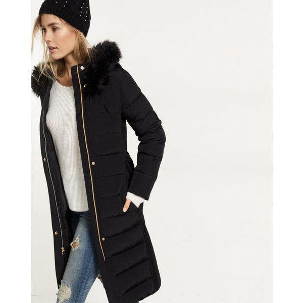 Best 25  Long puffer coat ideas on Pinterest | Long bomber jacket ...