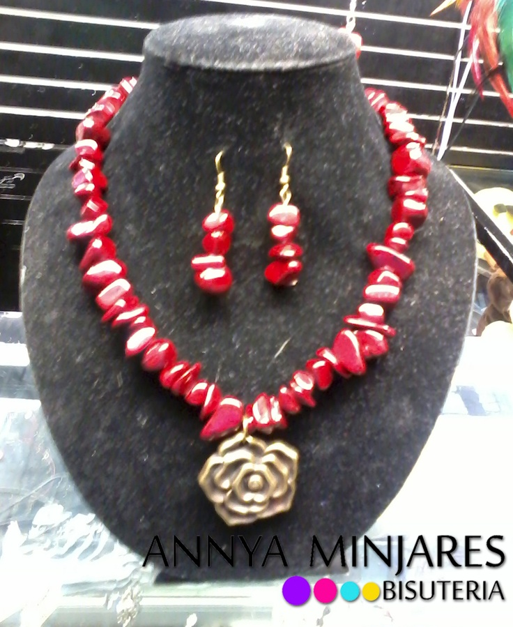 10 best images about annya minjares jewelery handmade on for Piedras naturales