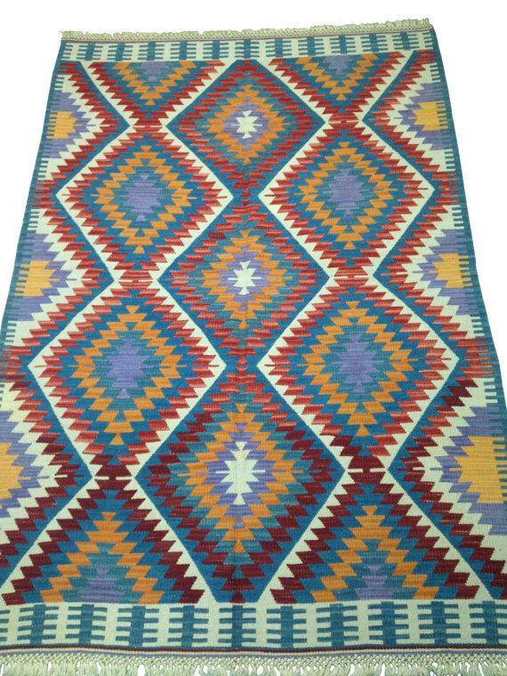 #tapis #décoratif #rug #carpet #bohostyle #bohodesign #bohodecor #decoraton #homedesign #homedecor