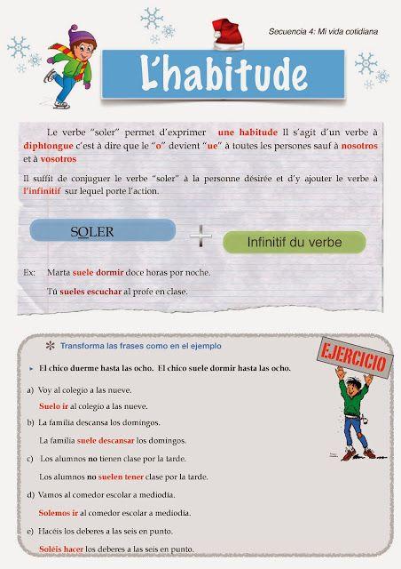 CLASE DE ESPAÑOL : soler #learn #spanish #kids