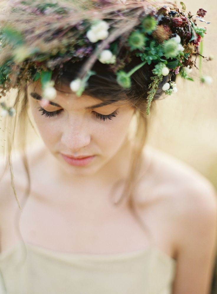 Production, Art Direction & Styling | Pearl & Godiva Photography | Rylee Hitchner