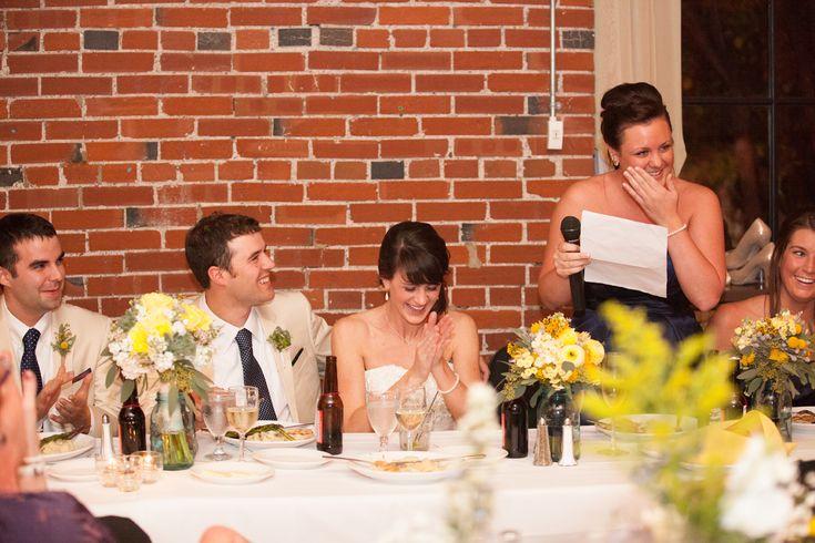 My Sisters Wedding Speech