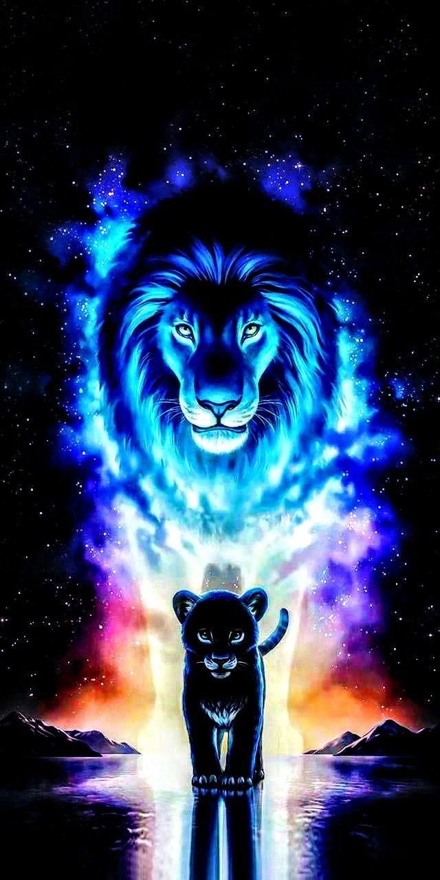 Lion Wallpaper Hd Lion Wallpaper Iphone Lion Wallpaper Lion Live Wallpaper Fire lion wallpaper hd download