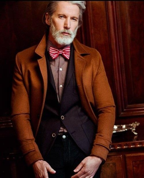 Style by Aiden Shaw just Tweeted