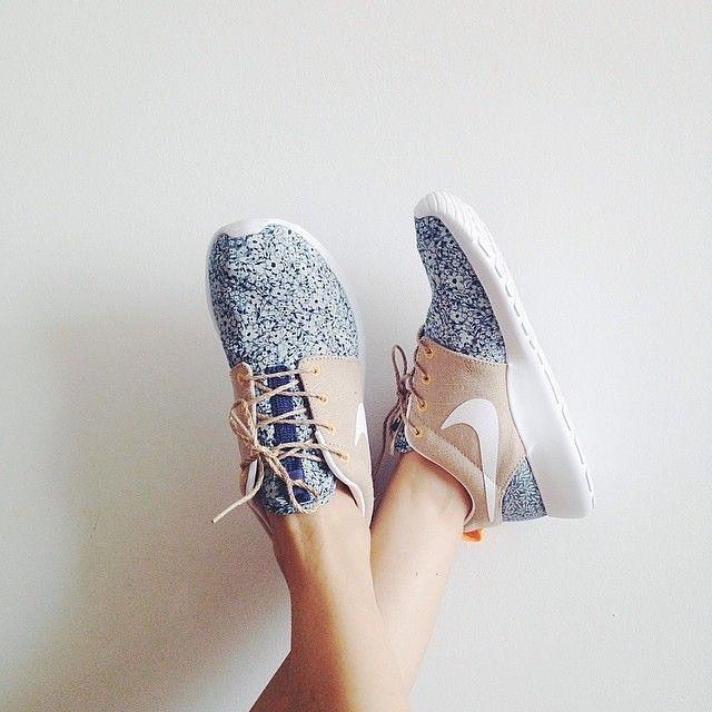 Cute running shoes make working out more fun. #factsoflife  // Follow @ShopStyle on Instagram for more inspo.